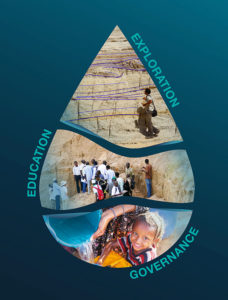 Affiche A1 More Water for Sahel